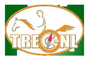 Trec club nederland Logo